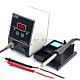 Цифровая паяльная станция Магистр Ц20-МП с возможностью прозвонки